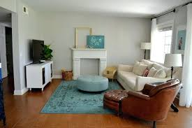 light blue rug living room area rug for living room mixed with white upholstery sofa and