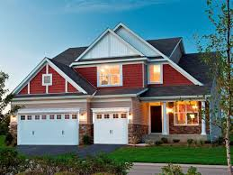 Image result for pictures of new construction homes