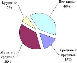 Курсовая работа Лизинг особенности и перспективы развития в России Характер клиентской базы лизинговой компании обусловлен главным образом целями ее деятельности которые в свою очередь определяются прежде всего