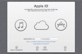 Что делать если забыли контрольные вопросы к своему apple id  Что делать если забыли контрольные вопросы к своему apple id