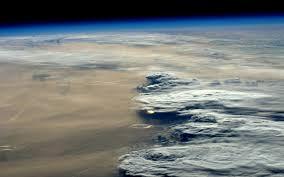 ozone layer e planet earth