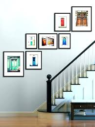 stairwell wall decor staircase wall decor ideas large size of staircase wall decorating ideas stairway decor stairwell wall