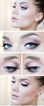 wedding makeup for blue eyes simple makeup for blue eyes step by step makeup