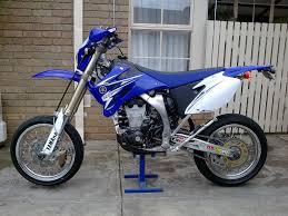 450cc 1 bike pic a day