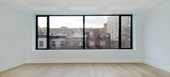 Picture Window, truly the focus of this room. Strong black casing will make  this