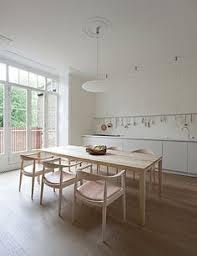 sevil peach kitchen primrose hill remodelista