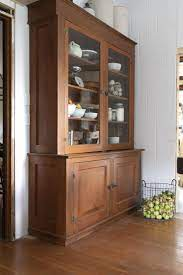 Incorporating Vintage Furniture Into A Kitchen Remodel The Grit And Polish