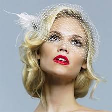 Retro Chic Hairstyles For Special Occasions Glamorousbelfrys Blog