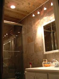 track lighting for bathroom. Bathroom Track Lighting. : Lighting Ideas For Mirror With Metals :track Above T