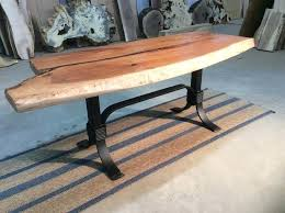 creative of metal coffee table base with steel legs accent diy