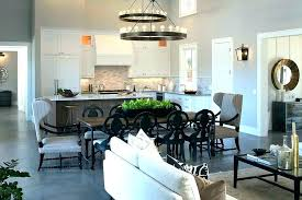 chandeliers chandelier for family room together with wagon wheel what size two story chandeli
