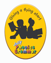 If you are on a computer (it will only be visible if you have flash installed), use the top chart. A Programme That Grows With Your Children Jolly Phonics