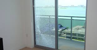 our professional team has decades of experience dealing with broken window glass frame repair and sliding glass door repairin your local miami
