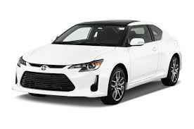 2012 Scion tC Reviews and Rating | Motor Trend