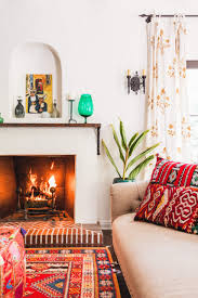 Spanish Fabric Designs Design 101 Modern Spanish Home Decor Nonagon Style