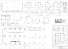 Курсовые работы Фундаменты и основания Чертежи РУ Курсовой проект Фундамент 1 но пролетного промышленного здания г