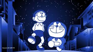 1920x1080 hdq cover doraemon images collection for desktop free