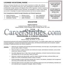 Cv Cover Letter Nursing Gallery Certificate Design And Template