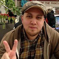 Benjamin Endicott - Development Manager - SAIC | LinkedIn