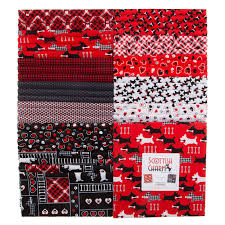 Daily Deal - Quilting Fabric for Sale — Missouri Star Quilt Co. & Scottish Charm 10 Adamdwight.com