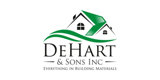 Logo For Building Materials Company That Supplies Home Depot And Low