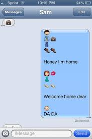 Emoji Texts Funny Emoji Texts Popsugar Tech
