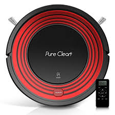 automatic programmable robot vacuum cleaner robotic auto home cleaning for clean carpet hardwood floor w