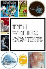 Creative writing workshops for teens mn