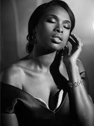 jennifer hudson 3 whitney black white9 white