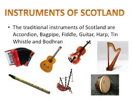 Things to do in scotland: Festivities Of Scotland