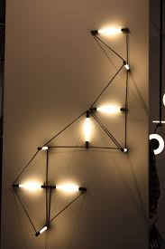 artistic lighting and designs. Dieter Launched His \ Artistic Lighting And Designs