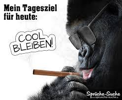 Cool Bleiben Sprüche Spruchbilder