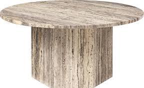gubi epic table round 80 dia nordic new