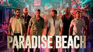 Recensione Paradise Beach (Netflix) - La Recensione