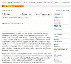8 Best Images Of Apology Letter To Brother - I Am Sorry Love Letters ...