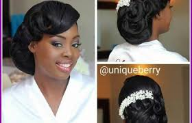 Coiffure Mariee Africaine 68168 Coiffure Mariage Africain