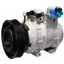 compresor de aire acondicionado. compresor de aire acondicionado kia sportage y hyundai tucson 2.7 i