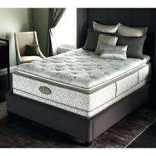Sleepys Calm Eurotop Twin Mattress Bed Inspirational Sofa Sleepy ...