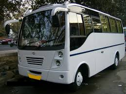 Luxury Bus Hire Brisbane