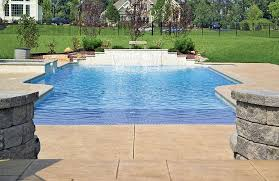 fiberglass pools with beach entry. Fine Fiberglass Fiberglass Pool Beach Entry Rectangular Fibreglass With  Google Search To Pools With