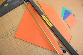 How To Make A Kite Mobile For A Nursery Or Childs Bedroom
