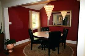 Red Dining Room Wall Decor Red Wall Decor Red Dining Room Wall Decor Impressive Red Dining Rooms Collection