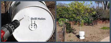 drip irrigation bucket