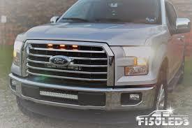 2016 F150 Led Lights 2015 2020 F150 Cree Led Headlights F150leds Com