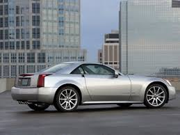 cadillac door sport car price best sport cars  view of cadillac xlr platinum photos features and tuning