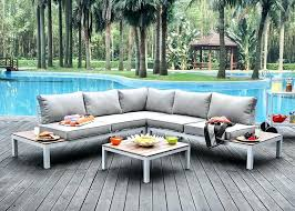 houzz patio furniture. Houzz Outdoor Furniture Perfect Grey Sectional Set Sofas . Patio