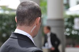 Close Protection Italy -