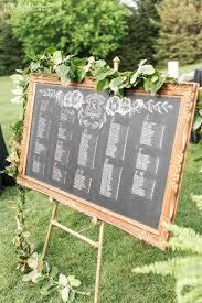 40 Wedding Seating Chart Ideas Elegantwedding Ca