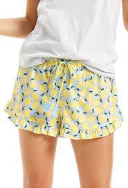 Pajama Shorts Pattern Awesome Inspiration