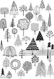 60点の枝のイラスト素材クリップアート素材マンガ素材アイコン素材